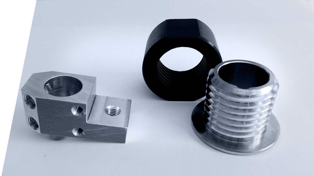 FREYMATIC | CNC-Fertigung