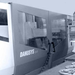Donau Danusys 2910